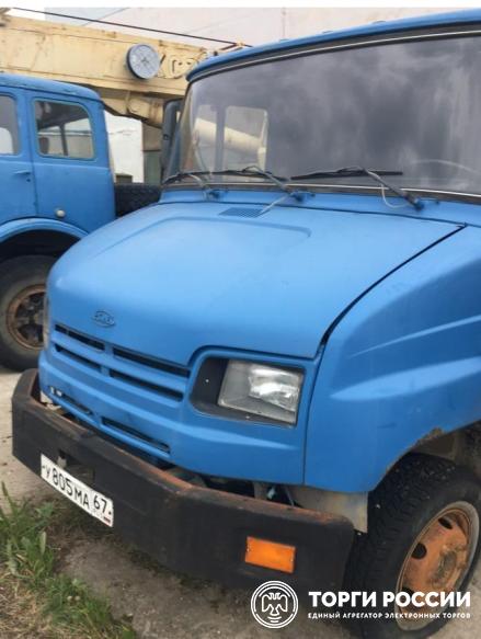 аукцион по банкротству автомобили смоленск