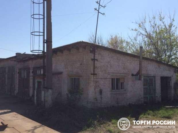 аукцион по банкротству самарская область